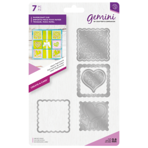 Sara Signature Collection S-SL-ST-TNT Sara Signature-Sew Lovely-Clear Thread and Thimble Acrylic Stamp us:one Size