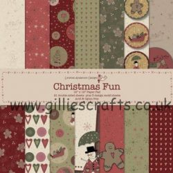 Christmas Paper Packs