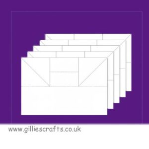 Card & Envelope Blanks