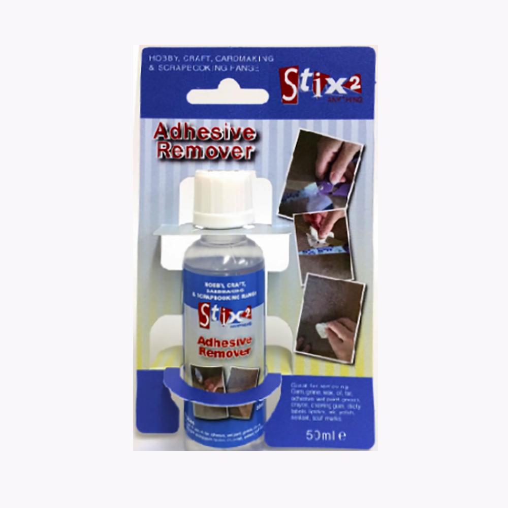 Stix2 Adhesive Remover