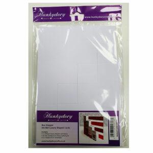 Ink Me Stepper Cards