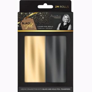 S-BG-FOIL - Foils