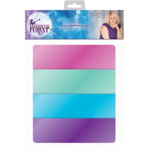 S-ef-mirror card pack