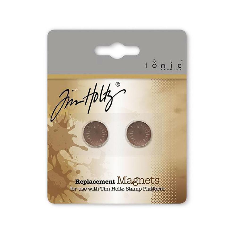 Stamping Patform Magnets