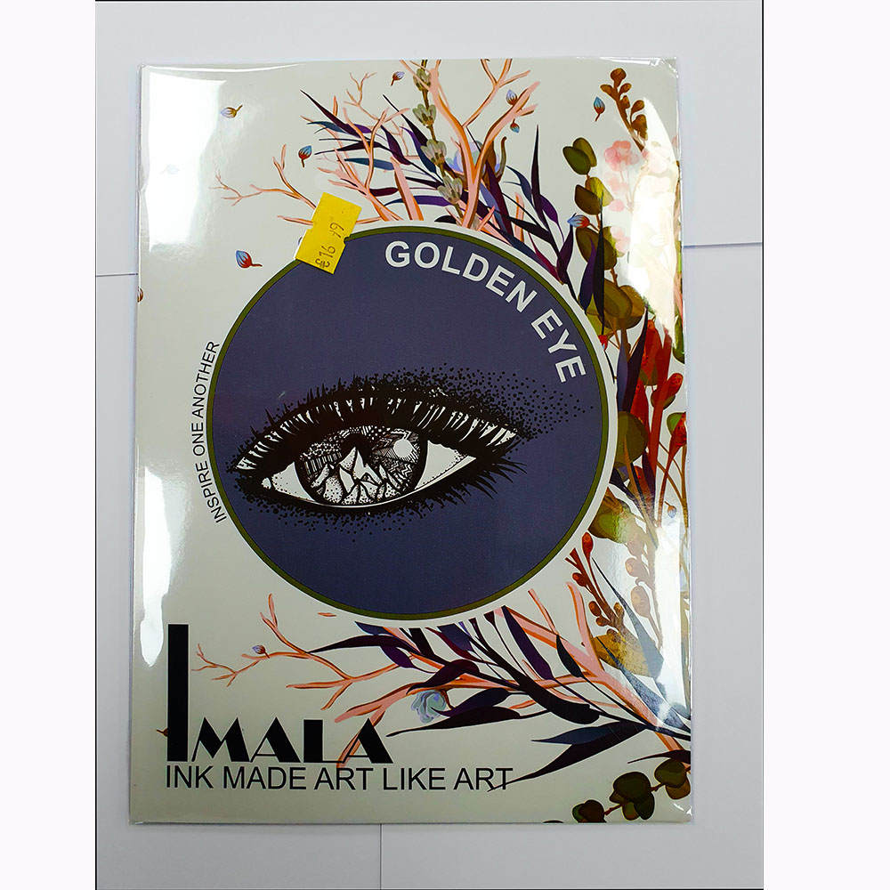 Imala Golden Eye
