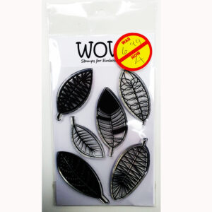 Wow Clear Acrylic Stamps – Flights Of Fancy-STAMPSET32
