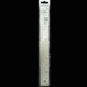 Xcut Steel Ruler-XXCU255300