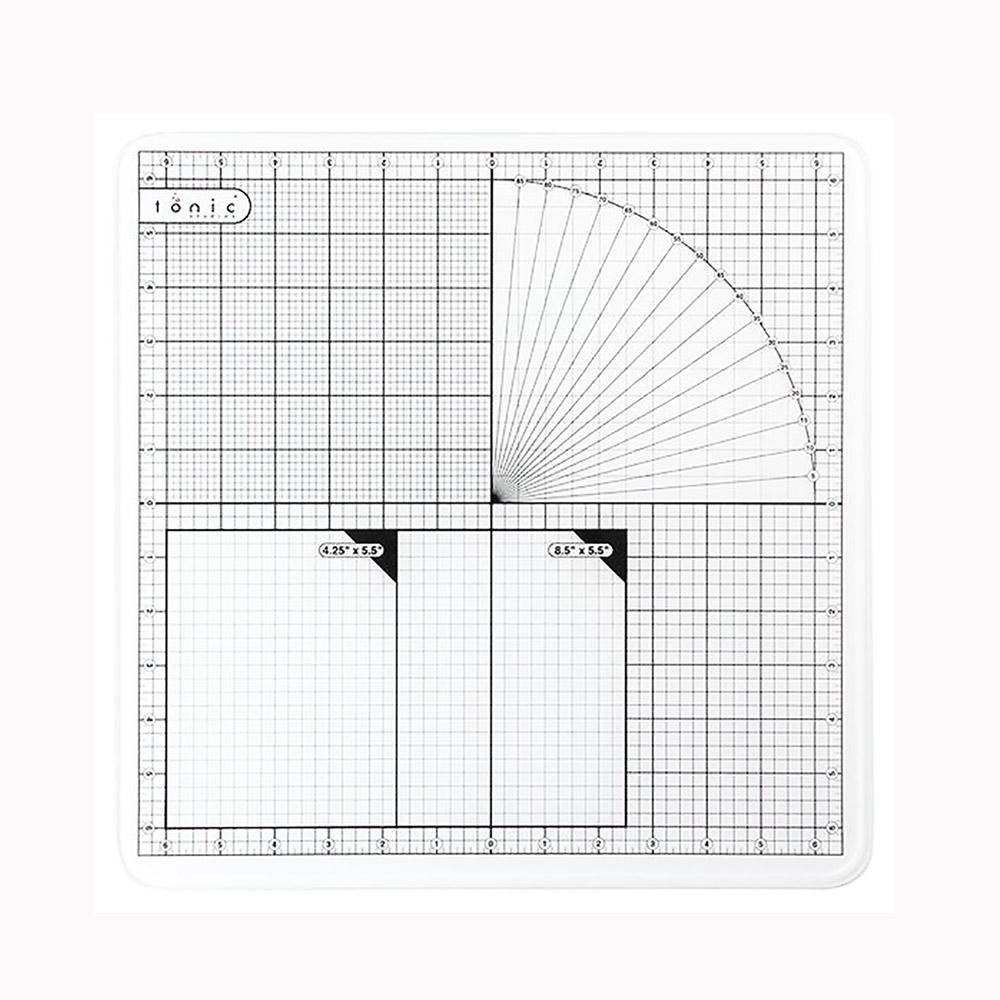 Tonic studios Cutting mat 350E