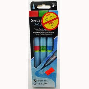 Aqua Tint Pens - Summer Time