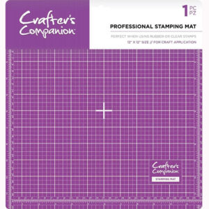 Crafters Companion mat-CC-TOOL-STMAT