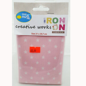 Craft Fabric Stars