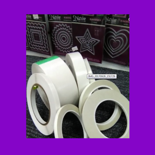 Flush Edge Tape