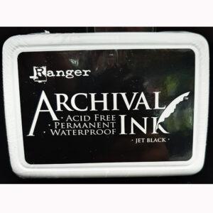 Ranger Ink Black