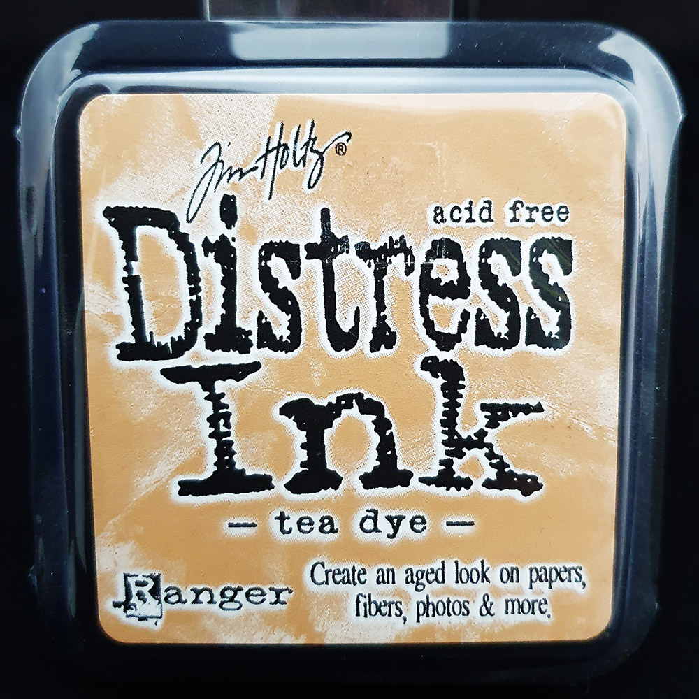 Tea Dye-TIM19510