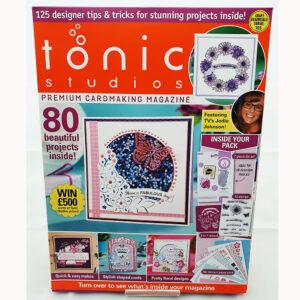 Tonic Magazine