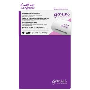 Gemini Jr Rubber Mat