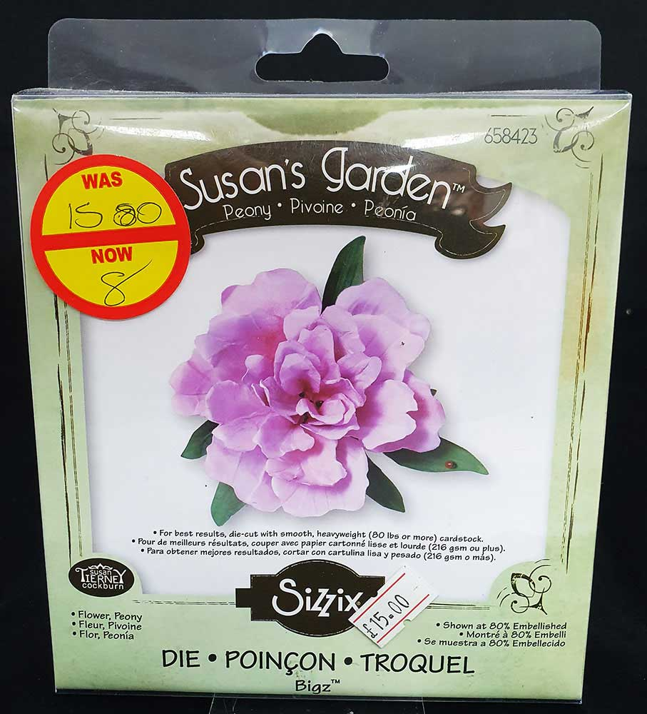 Sizzix-Susan`s-Garen-Peony-Die