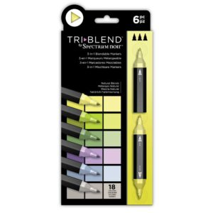 triblend-natural-blends-6pc-SN-TBLE-NABL6