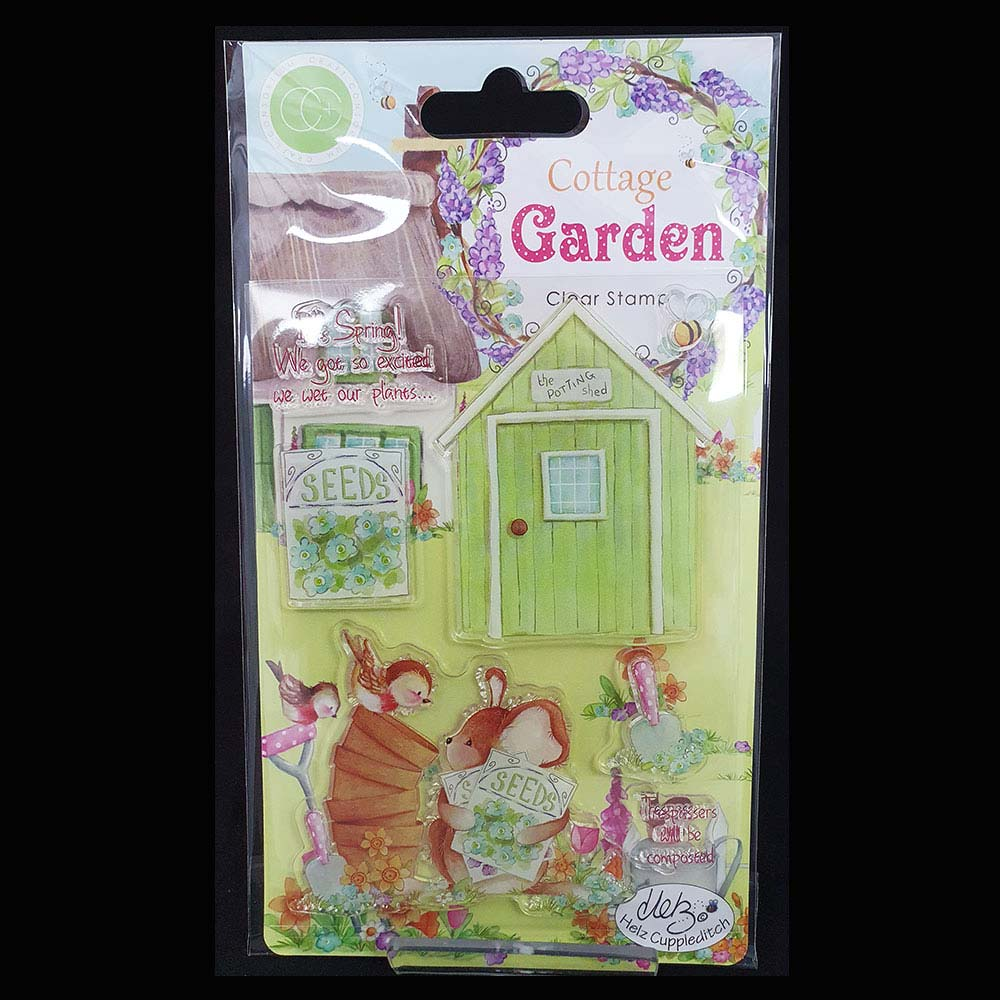 Cottage-Garden-The-Potting-Shed-Acrylic-Stamp