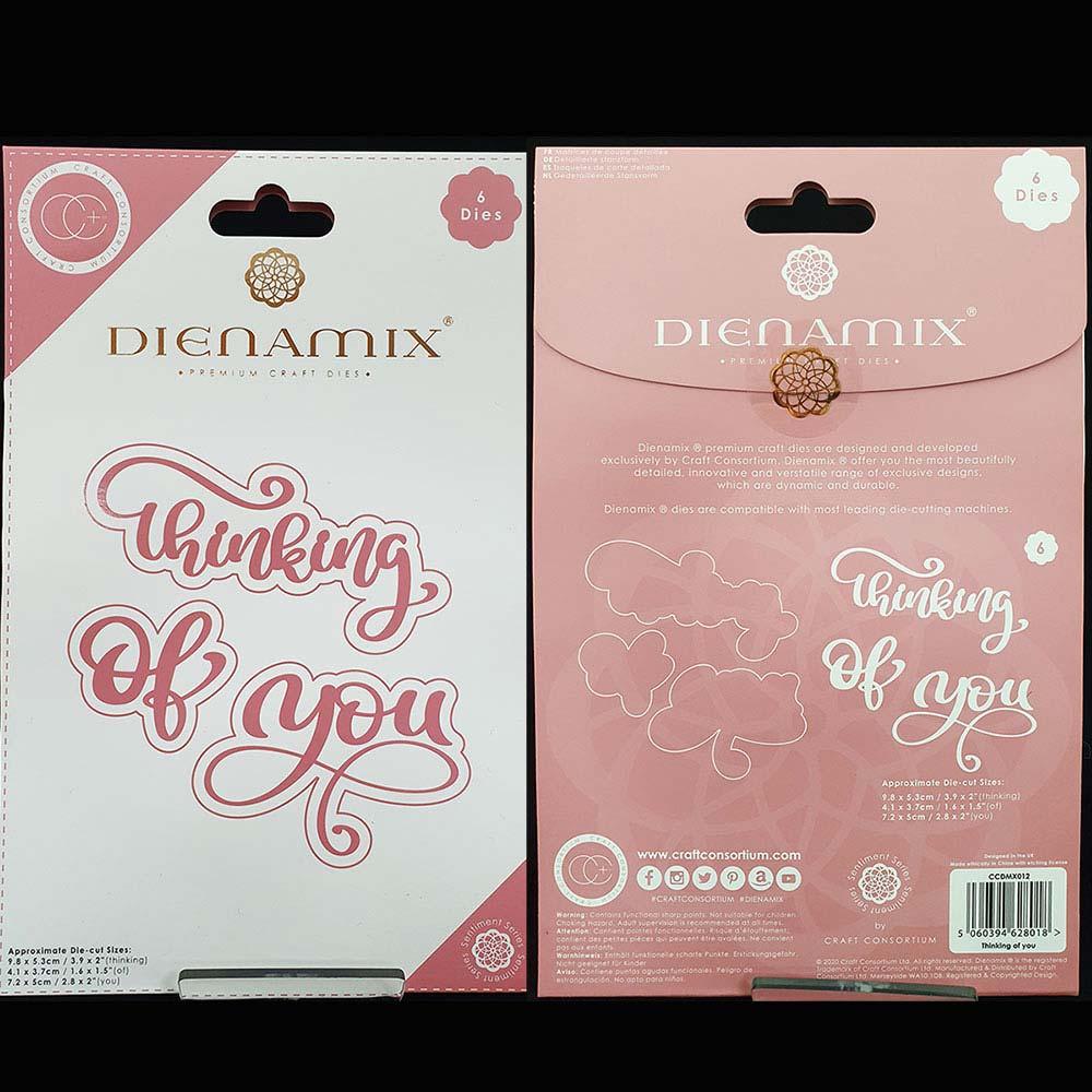 Dienamix-Thinking-of-you-die